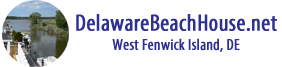 Delaware Waterfront Vacation Rental Home | Swann Keys Rentals in West Fenwick Island, Delaware